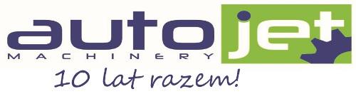 Dziesiąta rocznica działalności firmy Autojet
