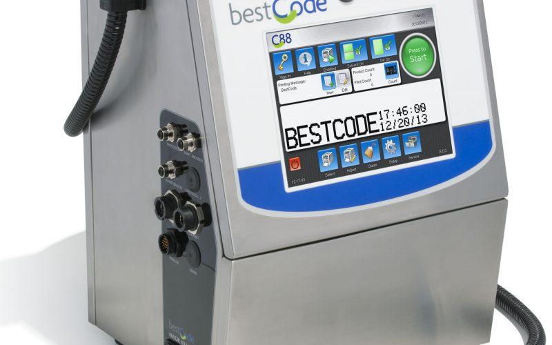 Drukarka BestCode- drukarka  przystosowana do różnorodnych zadań