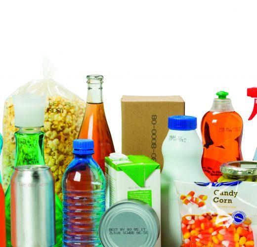 Znakowanie produktów (środków) spożywczych, żywności – wymagania i zasady