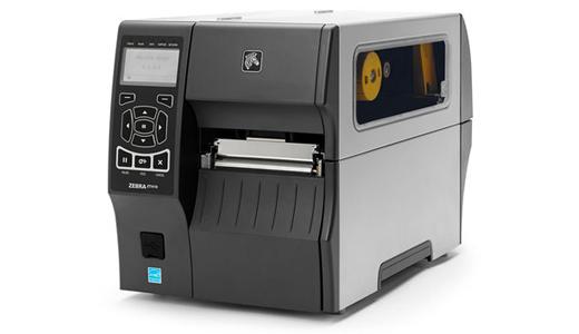 Etykiety termiczne Zebra do drukarek