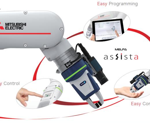 Automatyzacja produkcji z robotami współpracującymi