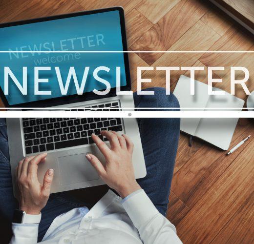 Newsletter Autojet
